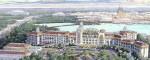 Neues Disneyland Resort bei Shanghai - Eröffnung ist im Juni 2016