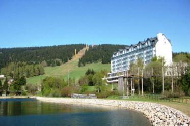 Best Western Hotel Oberwiesenthal