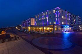 Hotel Georghöhe auf Norderney