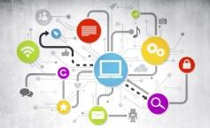 Internet Web Online Technology