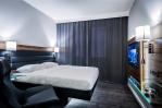 Moxy Munich Airport - Zimmer - Foto Marriott Int.