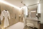 Room 2025: Patienten-Zimmer der Zukunft mit Hotel-Charakter (Fotos: Asklepios)