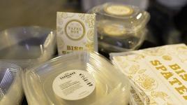 Tafelbox - Neue Initiative gegen Lebensmittelverschwendung in Österreich