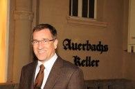 Bernhard Rothenberger