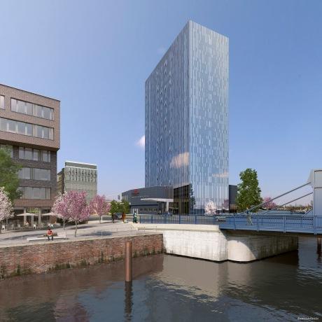 Best Western Premier Hotel Hamburg Harburg