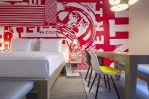 Radisson RED Brussels Room