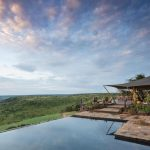 Loisaba Lodge in Kenia