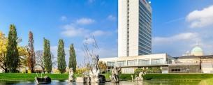 Mercure Hotel Potsdam