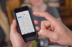 Orderbird - iPad-Kassensystem für die Gastronomie (Foto: Orderbird)