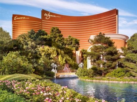neue hotels las vegas