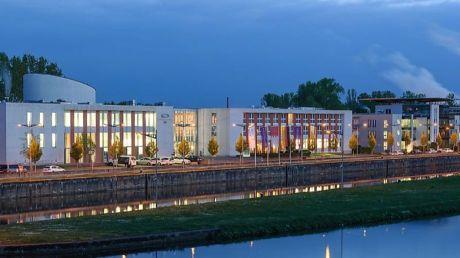 Arcadia Hotel Schweinfurt