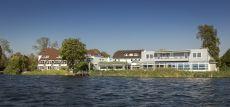 Tagungshotel Der Seehof in Ratzeburg bei Hamburg