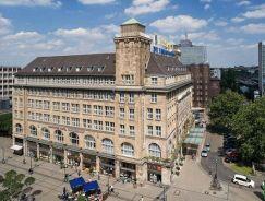 Handelshof in Essen wird im November 2016 als Novum Select wieder eröffnet