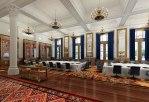 Trump Hotel International Washington D.C. - 4