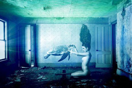 Unter Wasser - hoffentlich nicht im Hotel... (Foto: Pixabay)