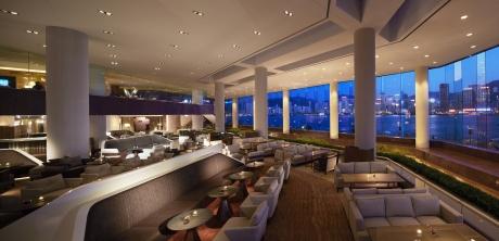 Hotel InterContinental Hong Kong - Lobby