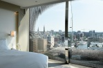 The Westin Hamburg - Deluxe City Panorama Zimmer - credits - The Westin Hamburg  Michael Zapf