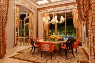 12_Wynn Palace_Garden Villa Dining Room_Roger Davies