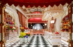 25_Wynn Palace_Cafe Fontana Entrance _Barbara Kraft