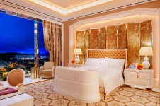 8_Wynn Palace_Penthouse Bedroom_Roger Davies