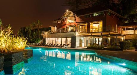 Choupana Hills Resort & Spa Funchal Madeira
