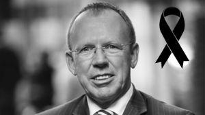 Jürgen Wirtz ist tot