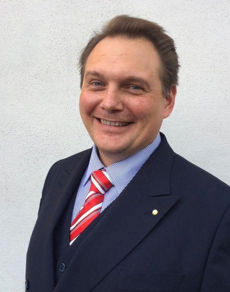 Lars Dünker