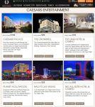 Caesars Entertainment - Niedrige Zimmerraten