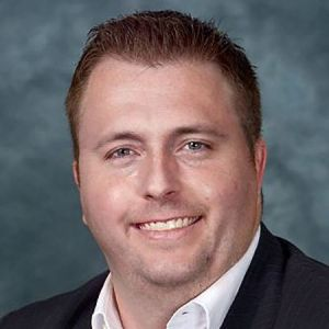 Daniel Spellman