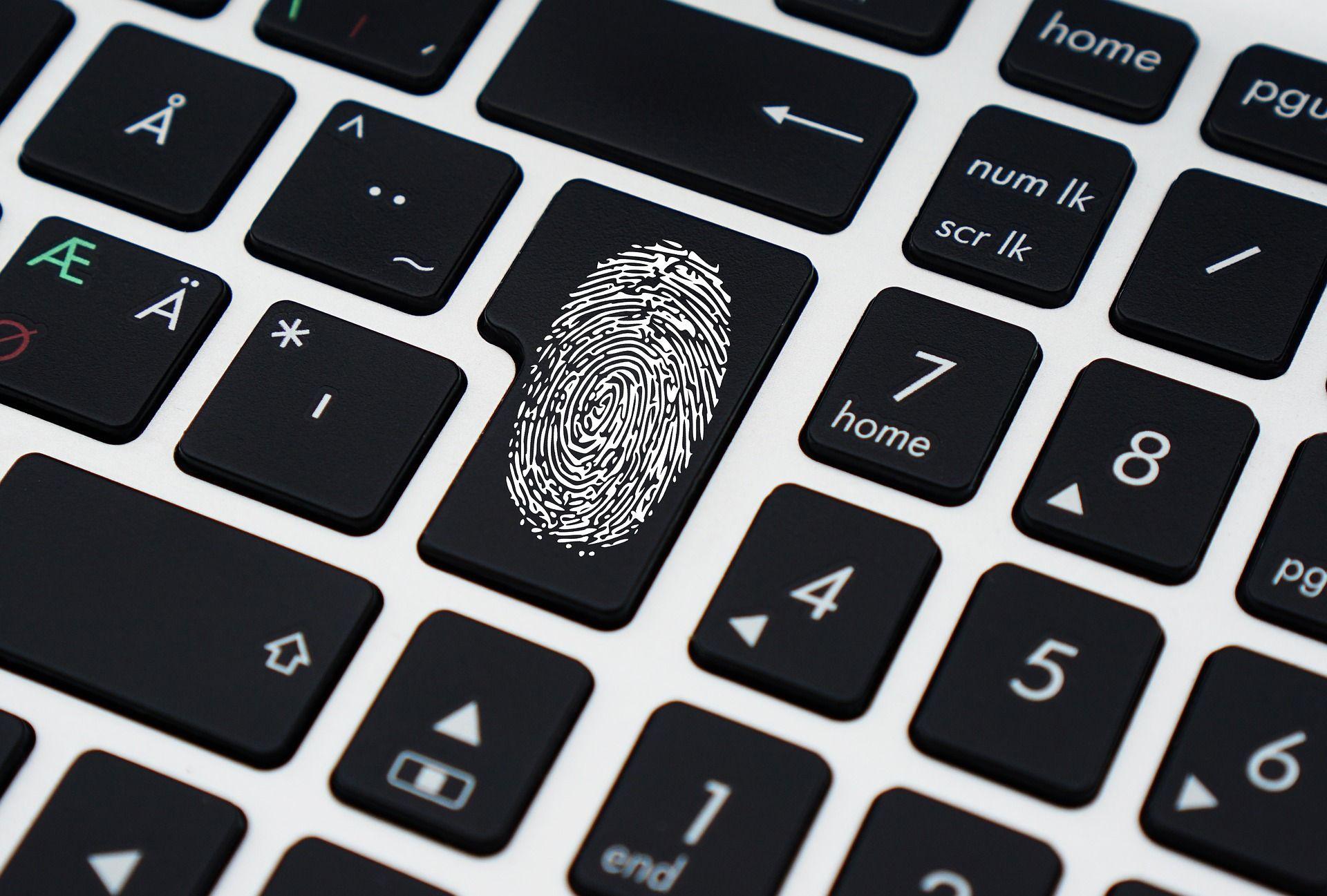 Fingerabdruck (Foto: The Digital Way/Pixabay)