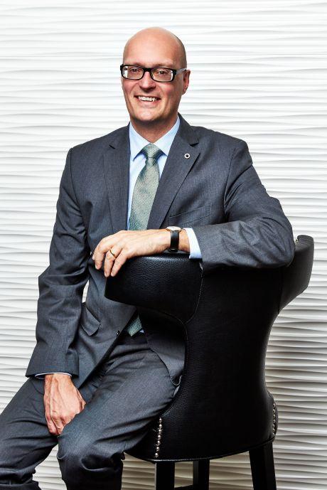 Peter B. Mikkelsen