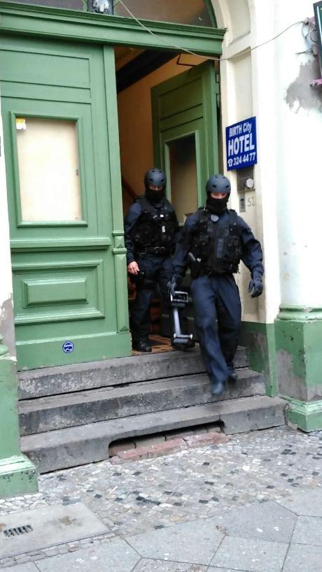 polizei-birth-hotel-berlin