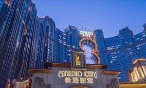 Studio City Macao