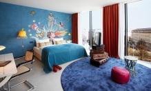 25hours Hotel Wien - Panorama-Suite