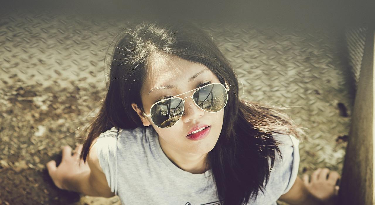 Chinesin (Foto: Takmeomeo/Pixabay)