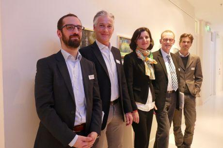 Dynamic Pricing Expertenrunde in Wien