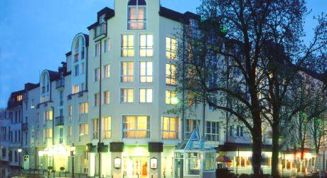 Günnewig ist Geschichte: Die sieben Hotels wurden von Centro übernommen - die Marke verschwindet (Foto: Günnewig Hotel Residence Bonn)