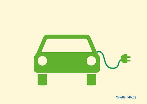 Elektroauto: Steuerfrei aufladen und 10 Jahre keine Kfz-Steuer