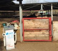 Biostrom für Hotels aus Pferdestärken