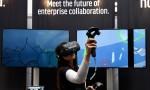 Das ist die Technologie der Zukunft (Foto: Deutsche Messe Hannover)