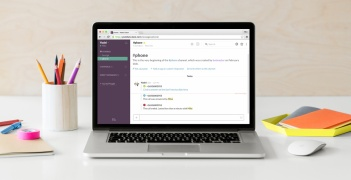 BILD zu OTS - Yodel - der erste Telefon-Bot fŸr Slack