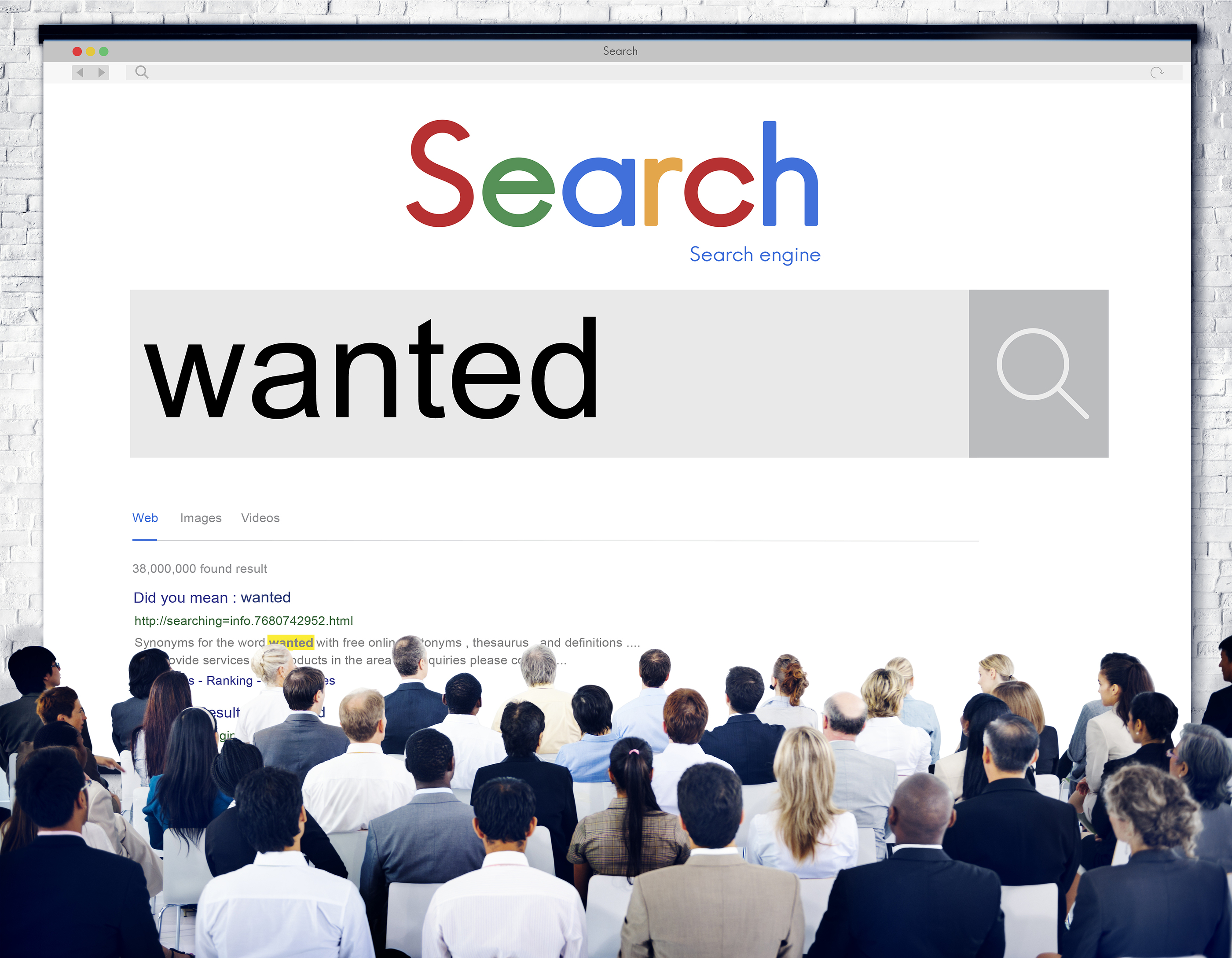 Wanted: Fachkräftemangel hemmt Unternehmen  (Foto: People Grow Personalberatung / Bigstock)