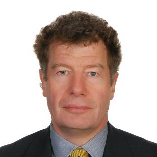 Reinhard Vogel