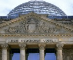 Hausverbot auch für manche Bundestagsabgeordnete?
