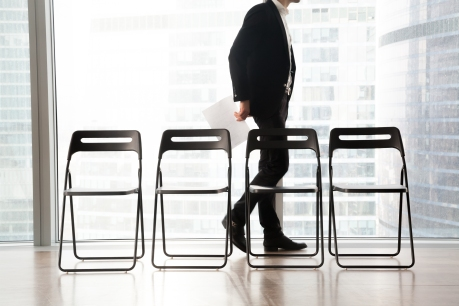 Mit konsequenter Personalsuche noch erfolgreicher werden (Foto: People Grow/Bigstock)